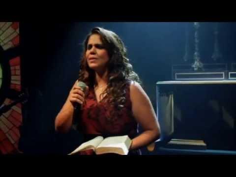 Água da vida (REFLEXÃO) - DVD Saudade de Ti - Eliana Ribeiro