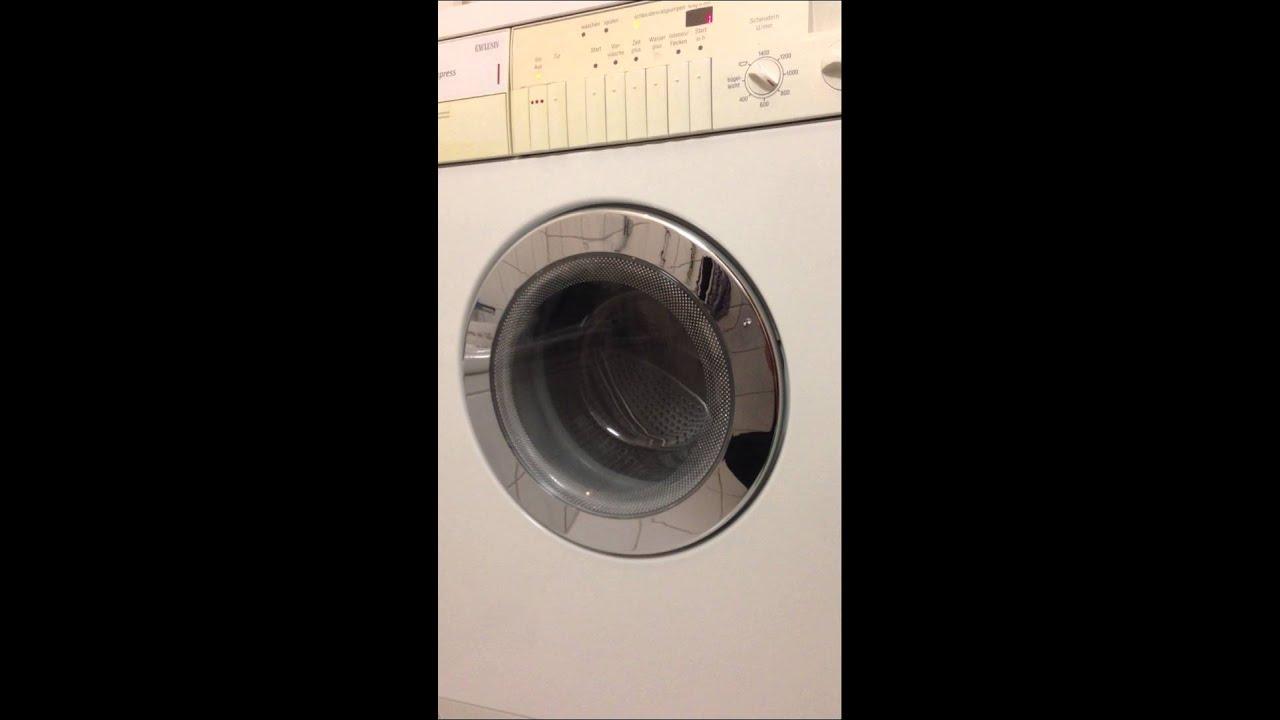 waschmaschine bosch wfk2891 ger usche youtube. Black Bedroom Furniture Sets. Home Design Ideas