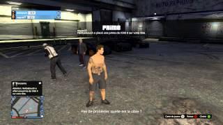 Astuce De La Semaine GTA 5 N°3 : Donner De L'argent A Un
