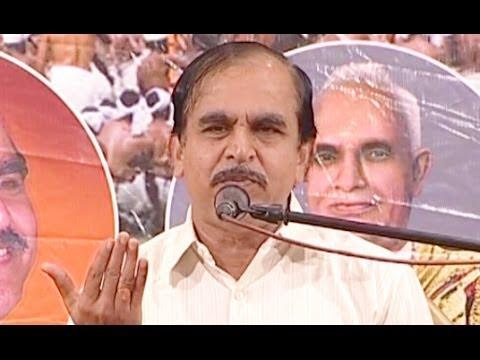 Speech by Dr. N.Gopalakrishnan on Jyothisa Samgraham & Vijayadasami Sandesham
