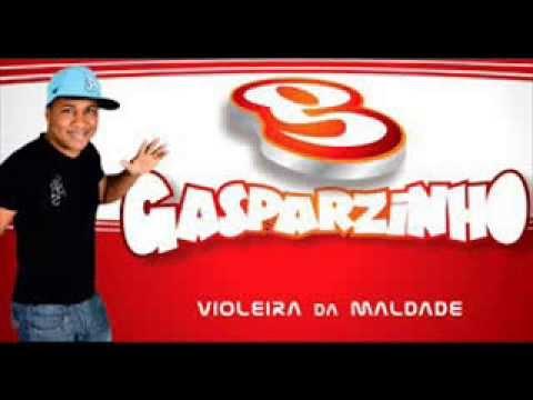 Banda Gasparzinho - Novo Amor (MUSICA NOVA 2013)