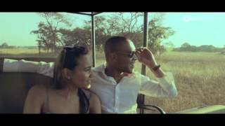Eleftherios Mukuka feat. Alan Thompson - Heart (Official Music Video)