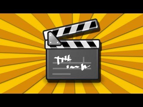 Movie Mash Challenge