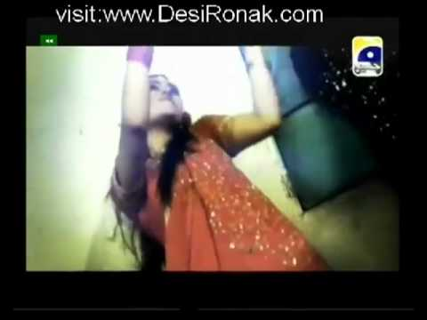 Rida Isfahani Performance In Behkawa Episode 14 On Geo Tv