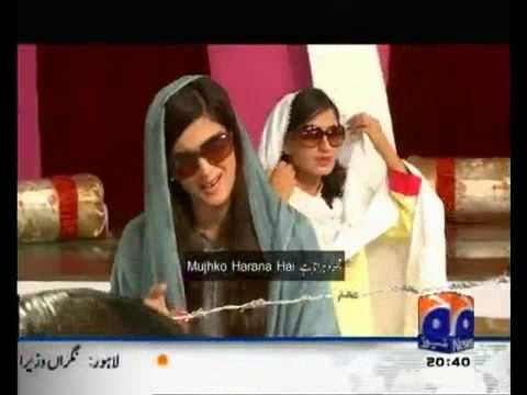 hina rabbani khar vs jamshed dast ielection 2013