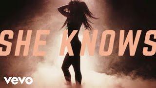 Ne-Yo - She Knows (Lyric Video) ft. Juicy J