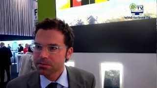 Windkraft in Süd Tirol - YouTube