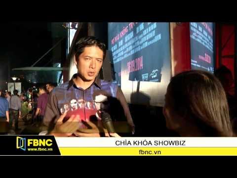 Bình Minh: Bà xã là người góp ý cho mỗi vai diễn