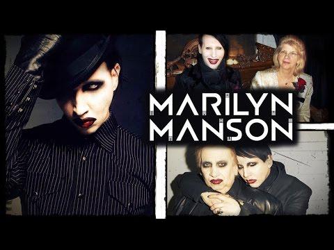 El inicio, origen y la familia de Marilyn Manson (Historia de su inicio) | NathanMansonOfficial