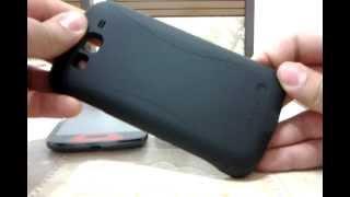 Case Com Bateria Para Samsung Galaxy Gran Duos I9082L