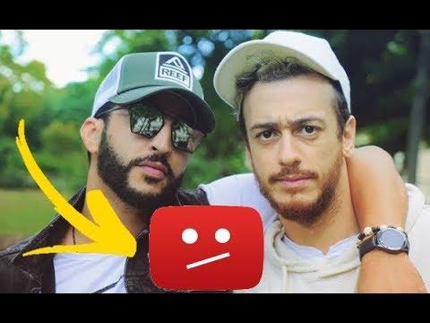 يوتيوب يصدم النجم المغربي سعد المجرد بحذف أغنيته