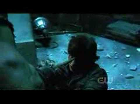Smallville - Clark vs. Titan