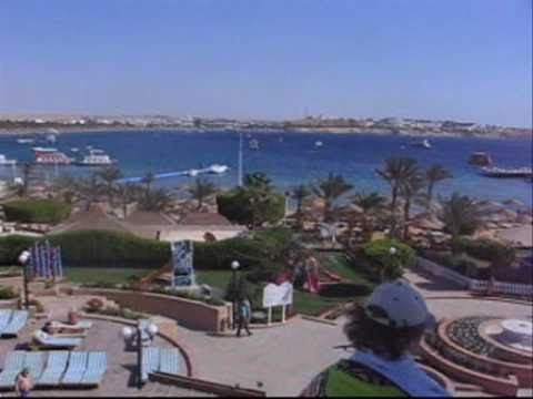 Египет - Naama Bay (19.02.07 - 21.02.07) : отдых в египте