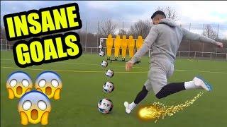 INSANE Goals You Won't Believe | F2Freestylers