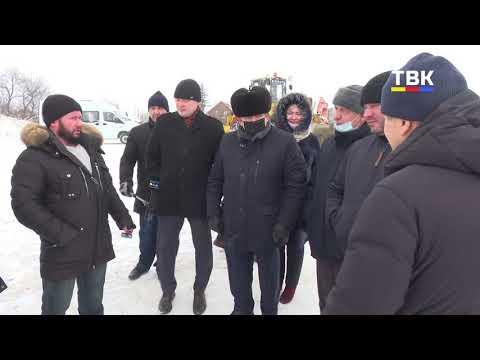 Модернизация водозабора в Бердске – под контролем региональных властей. Скоро начнется установка водоприемного оголовка