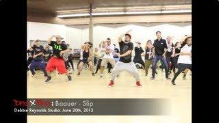 LANDO WILKINS CLASS || BAAUER - SLIP
