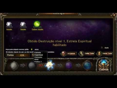 legend online br
