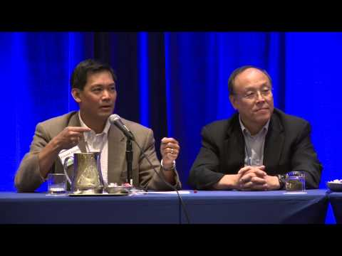 Open Floor Discussion (Day 2) - Ed Yong