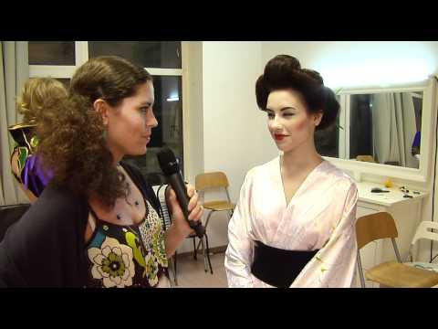 Видеоотчет/День 6 реалити-шоу Miss Gamer 2. Косплей-фотосессия!