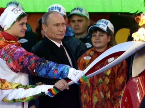 Sochi Olympics price tag hits $51 billion