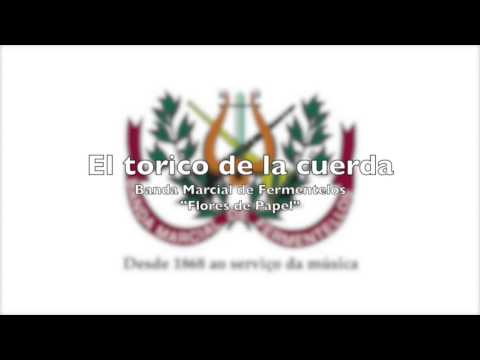 BMF - El torico de la cuerda (Solista: Fernando Dias)