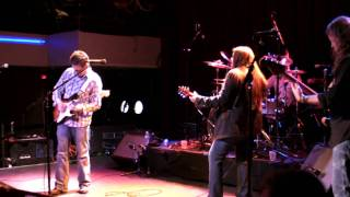 Shannon Curfman Stranglehold (Ted Nugent Cover)
