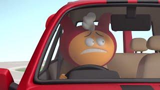 Astrolology - Šoférovanie