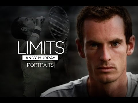 Portrait: Andy Murray: Limits - 2014 Australian Open