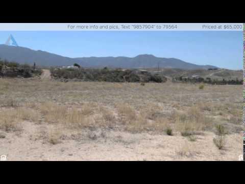 TBD Lot 4 Madera Peak Parkway, Globe, AZ 85501