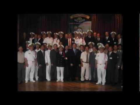 Hình ảnh Đại Hội 35 năm ra khơi
