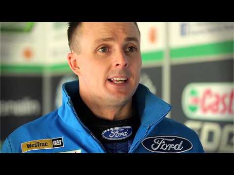 The Week 5 Pitstop challenge put Team leader Mark Winterbottom in the car with his drivers, to experience first-hand how they cope with the pressure -- and there was also one standout from his team.