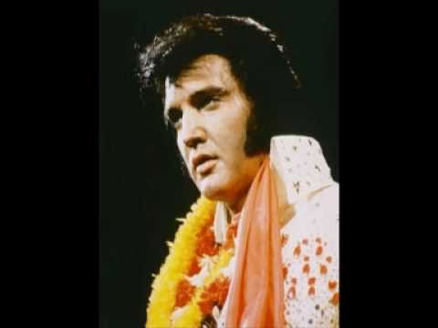 Elvis Presley The Impossible Dream from The Man Of La Mancha