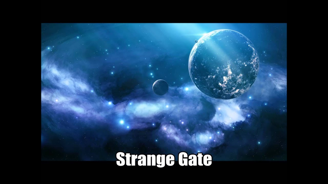 [Rytmik Retrobits] - Strange Gate by BeatZis