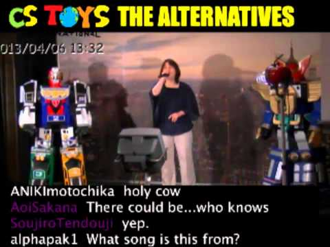 [Hotel Okudogo] Herostar's Anime & Tokusatsu Songs Karaoke Competition Part 1