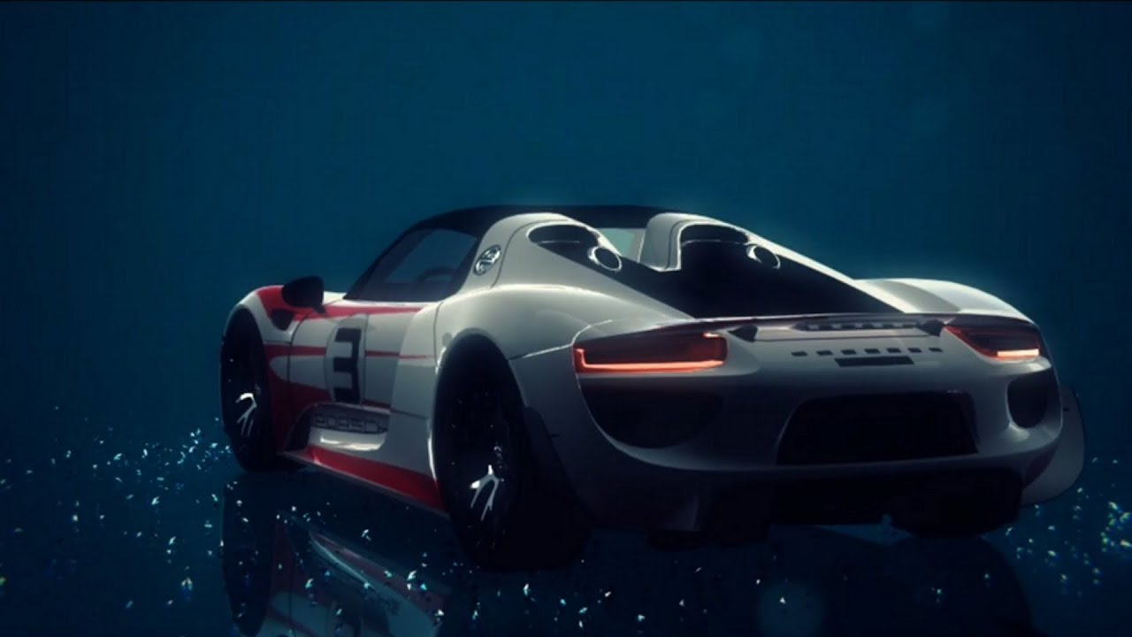 need for speed most wanted 2012 terminal velocity dlc porsche 918 spyder. Black Bedroom Furniture Sets. Home Design Ideas