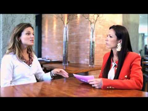 Entrevista com Thriza Reis Parte 2