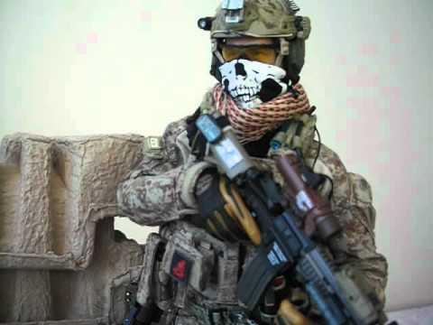 I Am A Seal Team Six Warrior Movie