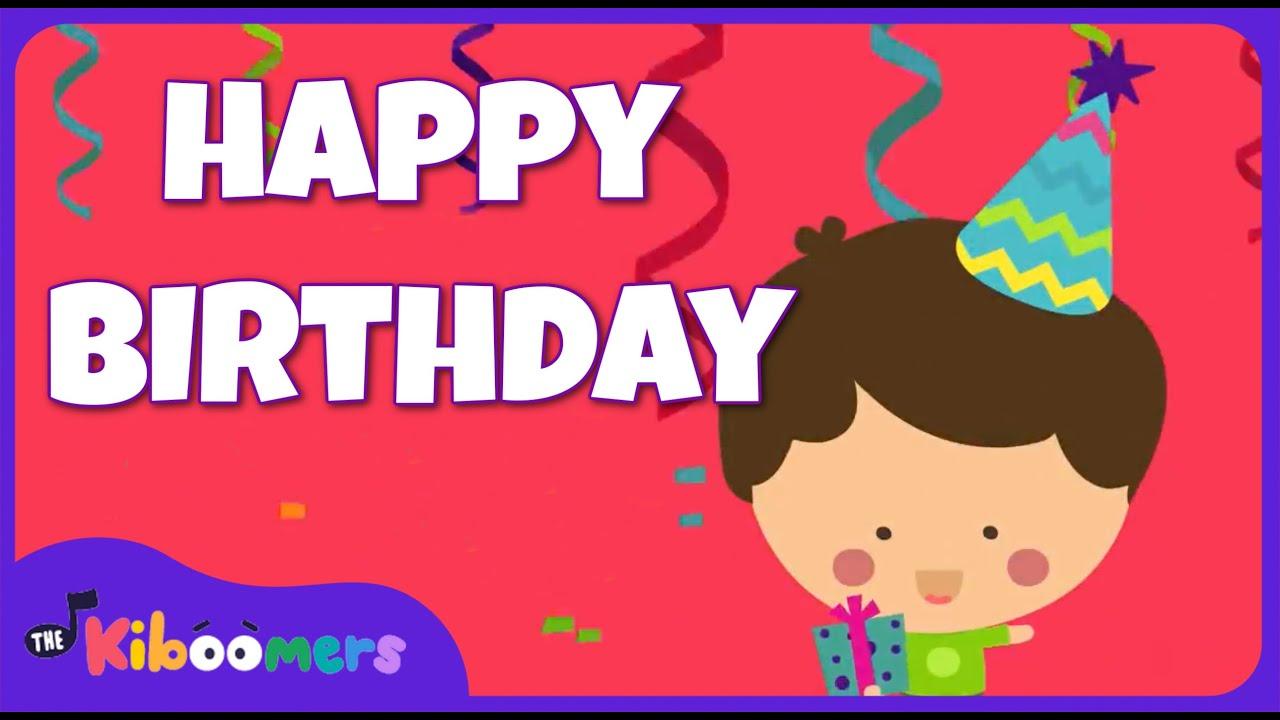happy birthday song in german
