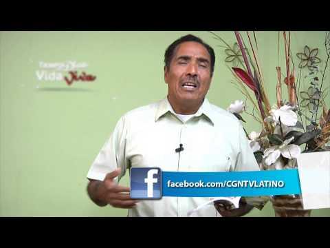 tiempo con Dios Jueves 18 Julio 2013, Pastor Miguel Rodriguez