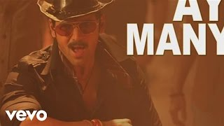 Aye Manya - Shootout at Wadala Video Song
