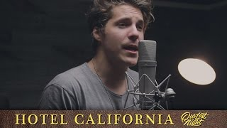 "The Eagles - ""Hotel California""  (Cover By Our Last Night)"