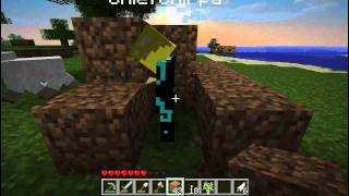 Minecraft Dad [Ep. 41] Long Lost Boy view on youtube.com tube online.