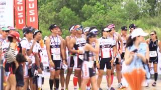 Sport Scout ตอน ไตรกีฬา  E.1-1