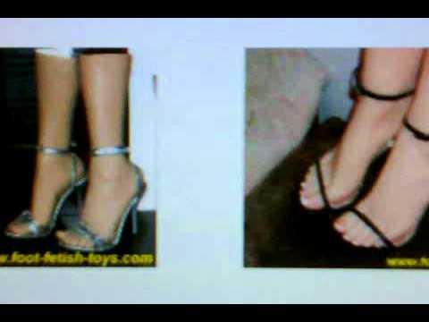 Youtube Female Feet 108