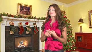 WWE.com Exclusives Ask The Divas: December 23, 2010