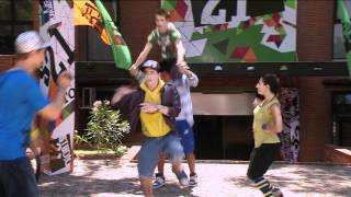 Violetta: Momento Musical: El Rap De Maxi