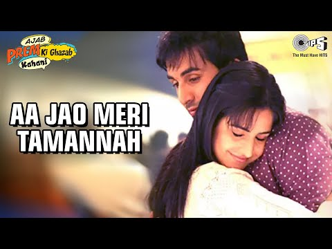 Aa Jao Meri Tammana Video
