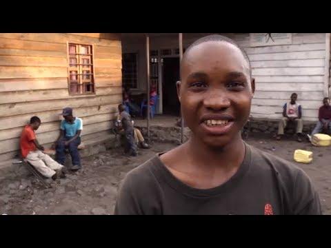 Issa on ACDF Goma
