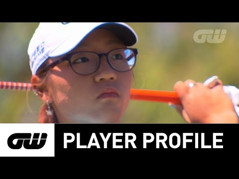 GW Player Profile: Lydia Ko - May 2014