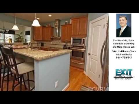 3128 Rock Cress Lane, Sandy Hook, VA Presented by Brian Hall.